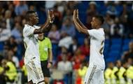 Rivaldo: 'Cậu ấy giàu bản năng sát thủ hơn Vinicius nhiều'