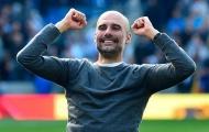 Chi 40 triệu euro, Man City quyết tâm đánh chiếm 'Xavi mới' với Barcelona