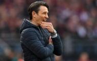 Bị chỉ trích vì khen đội bóng cũ, Kovac mạnh mẽ đáp trả dư luận