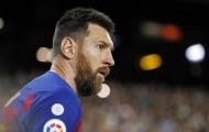 Messi hắt hủi, 'khao khát' 90 triệu của Zidane rộng cửa đến Real Madrid