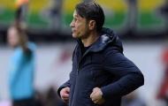 Thảm bại, HLV Bayern điên tiết đáp trả câu hỏi của phóng viên