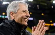 Thắng ngọt ngào trong ngày sinh nhật, HLV Dortmund sướng ngất khó tả