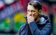 Thua muối mặt, Kovac tự chốt luôn tương lai tại Bayern
