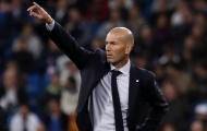 Lộ diện 'thần tài', Zidane cứ tung vào sân là Real sẽ thắng!