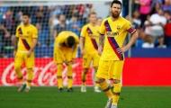 Nếu còn giữ Valverde, Barca sẽ đối diện với 3 mối hoạ lớn sau đây