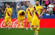 CĐV Barca: 'Siêu nhân, làm ơn hãy đến và cứu lấy chúng tôi với!'