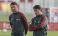 Thông điệp chia tay của Niko và Robert Kovac gửi nhân viên Bayern Munich