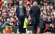 Pep gửi lời Mourinho, Wenger: 'Nơi đó chỉ gọi bạn 1 lần và bạn cần phải đến đó'