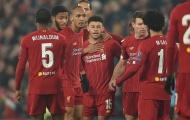 Nhẹ nhàng hạ gục Genk, Liverpool gửi thư tuyên chiến đến Man City