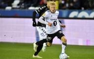 Đã đủ hậu vệ trái, Pellegerini vẫn muốn chiêu mộ tuyển thủ Na Uy