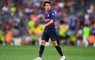 Nhìn gương Suarez, sao trẻ Barca từ chối đến Bắc London