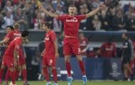 Man Utd nhăm nhe, Salzburg chốt giá quá gắt bán 'sát thủ' Bắc Âu