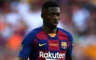 Fan Barca tức giận: 'Tên này đầu to nhưng óc cũng chỉ bằng quả nho!'