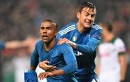Tổng hợp kết quả của các đại diện Serie A tại Champions League: Juventus giành vé sớm