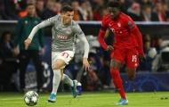 2 điều rút ra sau chiến thắng 2-0 của Bayern Munich trước Olympiakos