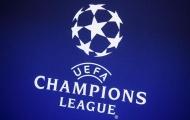Vòng bảng Champions League sau lượt thứ 4 và những cái nhất
