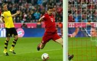 Trọn bộ các bàn thắng của Robert Lewandowski vào lưới Dortmund