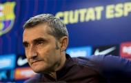 Nội bộ Barca binh biến, cầu thủ đưa ra 'phán quyết' về tương lai Valverde