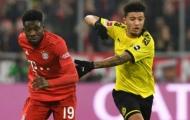 2 trận nhận 0 cú sút trúng đích, hàng thủ Bayern vững chãi bất ngờ nhờ 'nhân tố X'