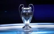 UEFA tìm địa điểm tổ chức chung kết C1 2024 trên đất... Mỹ