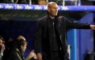 Đại thắng Eibar, Zidane bất ngờ tiết lộ 1 sự thật về Real