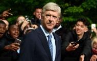 NÓNG! CEO Bayern phá vỡ im lặng về Wenger