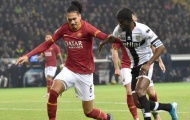 AS Roma thua trận, sao Man Utd lên tiếng về tương lai