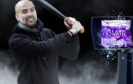 Cười té ghế với loạt ảnh chế Liverpool hạ gục Man City