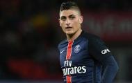 Verratti: 'Tôi chưa thấy đội nào tốt hơn Paris Saint-Germain'