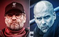 Jurgen Klopp nói gì sau chiến thắng 3-1 trước Man City?