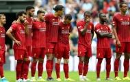 Liverpool và tham vọng bất bại cũng như gia nhập CLB 100
