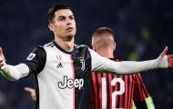 """""""Tất cả chúng ta đều biết khả năng của Ronaldo"""""""