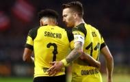 Lý do 'mục tiêu' của Man United tỏa sáng tại Borussia Dortmund?