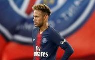 Sự nghiệp tụt dốc, Neymar vẫn được khen là cầu thủ xuất sắc nhất thế giới