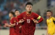 5 niềm hy vọng lớn nhất của tuyển Việt Nam đấu Thái Lan