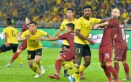 Để hạ Thái Lan, 'ông Tân' đã làm 1 điều đặc biệt cho Malaysia