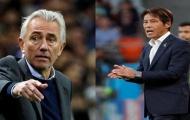 """Thái Lan và UAE bại trận: HLV đẳng cấp World Cup """"mắc cạn"""" tại Đông Nam Á"""