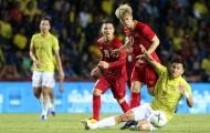 3 điểm yếu của Thái Lan dưới thời Akira Nishino