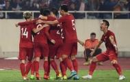 Tuyển Việt Nam và vòng loại World Cup 2022: Để chuyến đi UAE chỉ là du lịch
