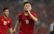 HLV Park Hang-seo: 'Quang Hải được CLB Tây Ban Nha gửi lời mời'