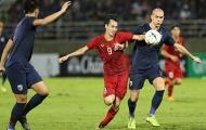Trang chủ AFC khen ngợi thầy Park, đặt ĐT Việt Nam nằm cửa trên ở trận Thái Lan