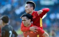 Phóng viên Nhật Bản chỉ ra 2 cầu thủ nguy hiểm nhất của ĐT Việt Nam