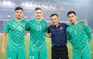 Đón thầy cũ Văn Lâm, Bình Dương chia tay cựu tuyển thủ ĐT Việt Nam