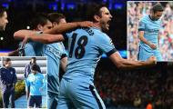 Man City đấu Chelsea: Etihad chào đón 'người cũ'