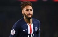 Neymar mờ nhạt trong ngày tái xuất, HLV PSG khẳng định 1 điều về trò cưng