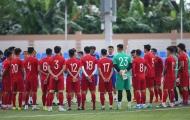 U22 Việt Nam đá với đội hình 'lạ', sẽ tạo bất ngờ ở trận đấu mở màn SEA Games?