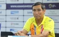 ĐT nữ Việt Nam gặp vô vàn khó khăn tại SEA Games 30