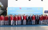 Đoàn Thể thao Việt Nam lên đường dự SEA Games 30