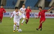 Việt Nam và Indonesia chuẩn bị đối đầu tại SEA Games