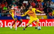 Đây! Lý do Diego Simeone ngao ngán khi đối đầu với 'hung thần' Messi